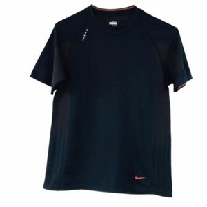 Men's NIKE Fit Dry Athletic Muscle Tee T Shirt M